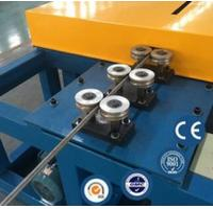 Buy cheap Hydraulic Cutting Sheet Shearing Machine High Grade No 45 Steel Round Bending Machine product
