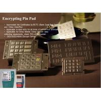Buy cheap Metal Keyboard, PIN Pad, industrial keyboard, Trackball, kiosk, self service kiosk, payment terminal from wholesalers