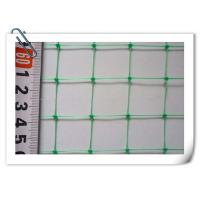 Buy cheap UV Stabilized PP Plant Support Net  Economical Green Pea Bean Netting from wholesalers