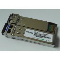 Buy cheap Multirate 10GBASE - LR 10GBASE - LW Cisco SFP 10G LR , SFP-10G- LR from wholesalers