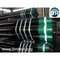 Buy cheap API 5CT standard OCTG J55 grade Casing pipes from wholesalers