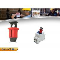 Buy cheap Miniature Breaker Lock Out from wholesalers
