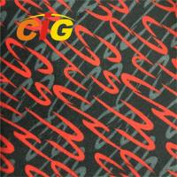 Buy cheap Jacquard Embossed Sofa / Automotive Seat Fabric With 4MM Foam Waterproof from wholesalers
