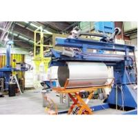 Buy cheap Long Seam Welding Machine Use Argon-Arc Gas Shielded Welding Seam from wholesalers