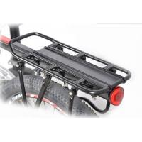 Buy cheap Bicycle Rear Luggage Carrier,Bicycle Back Seat from wholesalers