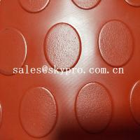 Buy cheap Waterproof anti-static matt Plastic Sheet PVC floor mat coating product