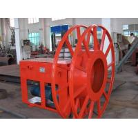 Buy cheap JMD Series long-term hindered rotation motor cable reel from wholesalers