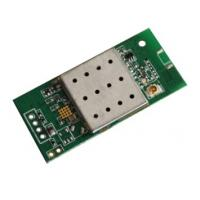 Buy cheap 5V 2.4GHz embedded mini wireless wifi module with microchip for microcontroller product
