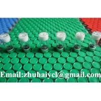 Buy cheap White Lyophilized Human Growth Hormone Injections 98.5% Purity from wholesalers