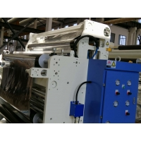 Buy cheap Full Computer Controlling 1500mm PET Film Laminating Machine from wholesalers