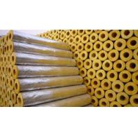 Buy cheap Heat-Insulation Glass Wool Pipe/Roll/Board/Felt from wholesalers