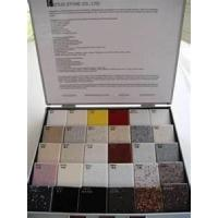 Buy cheap PET protection 12.7mm Hi-Maxc acrylic solid surface artificial stone for windowsill, brand from wholesalers