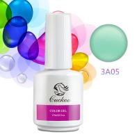 Buy cheap 3A05 CUCKOO soak off UV/LED nail gel polish from wholesalers