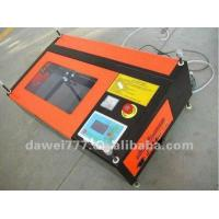 Buy cheap laser engraving equipement for heavy stone DW-320 from wholesalers