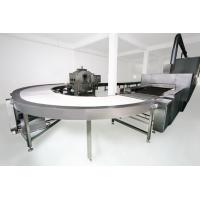 Buy cheap Small Hot Wafers Cookie Production Line , Chocolate Filling Snack Production Line from wholesalers