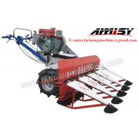 Buy cheap Mini Rice Harvester For Sale from wholesalers