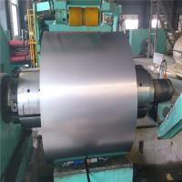 Buy cheap 610MM Cold Rolled Hot Dipped Galvanized Steel Coils ASTM Standard CS Type C Grade from wholesalers