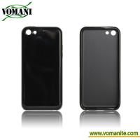 Buy cheap TPU soft cover for iphone mini, frosted inside,transparent outside product