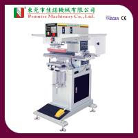 Buy cheap One Colour Sliding Ink Cup Pad Printing Machine from wholesalers