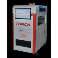 Buy cheap 6 heads SMT equipment automatic chip chips pick and placement machine / pick and place machine from wholesalers