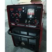 Buy cheap 500Amp Lincoln China Made Mig Welding Machine full set on sale CV500P from wholesalers