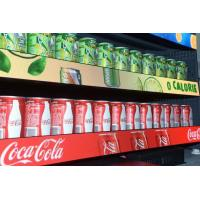Buy cheap Rack Shelf LED Display P1.25  Module High Resolution For Price Tags For Malls from wholesalers