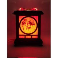 Buy cheap oil burners with essential oil in it  aroma lamp to fresh air from wholesalers