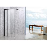 Buy cheap Walk In Shower Enclosures For Small Spaces , Walk In Shower Cubicles 1200 x 1900mm from wholesalers