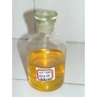Buy cheap Antioxidant Heat Transfer Fluid / Thermal Conductive Oil , Yellow from wholesalers