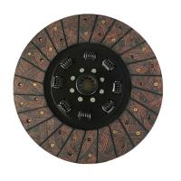 Buy cheap Belarus MTZ tractor part  cluth disc plate 70-1601130-A3 from wholesalers