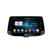 Buy cheap Klyde popular android 9.0 Car multimedia players for I30 2017 - 2019 from wholesalers