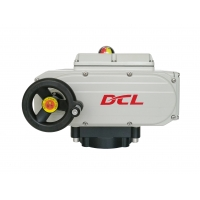 Buy cheap Smallest DN650 Butterfly Valve 2500Nm Quarter Turn Electric Actuator from wholesalers