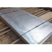 Buy cheap NM300 NM360 Hot Rolled 4x8 Steel Sheet / Steel Plate For Construction from wholesalers