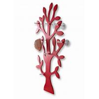 Buy cheap Wooden Home Decor 1600 X 800 X 170 mm Tree Wardrobe Made In Microfiber Density Board from wholesalers