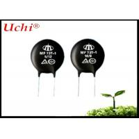 Buy cheap Large Current MF73T NTC Thermistor For Limiting Inrush Current Of High Power Switch Power from wholesalers