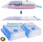 Buy cheap zipper travelling bag, zipper storage pocket, zipper fresh protection package, vacuum storage bags for travel, bagplasti from wholesalers