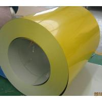 Buy cheap custom cut white, black, sky blue JIS, CGCC PPGI Prepainted Color Steel Coils / Coil from wholesalers