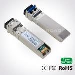 10GBASE-ER 1550nm 40km DDM SFP+ Transceiver