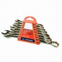 Buy cheap Double Open End Spanner from wholesalers