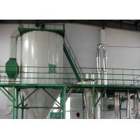 Buy cheap Centrifugal High Performance Nozzle Jet Spray Drying Machine from wholesalers