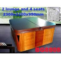 Buy cheap Spa Tub,Hot Tubs, Outdoor Spa,Swim Spa from wholesalers