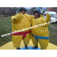 Buy cheap Customized Inflatable Sport Games from wholesalers