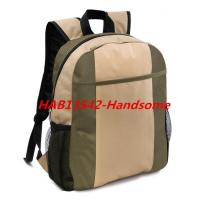 Buy cheap 600D Outdoor Sport Backpack Bag -HAB13542 product