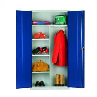 Buy cheap Steel Fireproof Chemical Storage Cabinet Personal Protective Equipment Cabinet from wholesalers