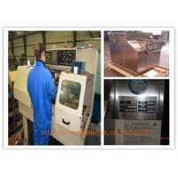 Buy cheap Stainless steel 304 new condition two stage homogenizer For Food Processing from wholesalers
