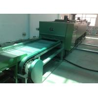 Buy cheap 12-60 mm mesh belt stainless steel single-layer belt drying equipment from wholesalers