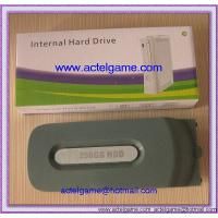Buy cheap Xbox360 Hard Drive HDD 250GB 120GB 320GB 60GB 20GB Xbox360 repair parts from wholesalers
