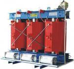 Buy cheap 11kV Machine Tool Control Transformer , Cast Resin Dry Type Transformer 2500KVA from wholesalers