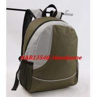 Buy cheap Popular Travel Backpack Young Boys Bag -HAB13546 product