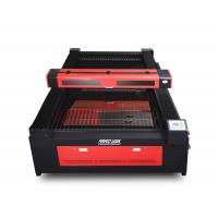 Buy cheap High Precision CO2 Laser Cutting Machine For Acrylic , Plastic , PVC board from wholesalers